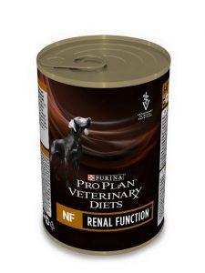NF renal function консервы